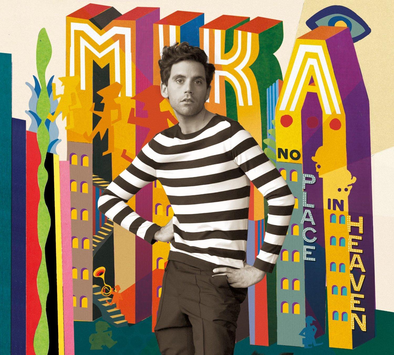 MIKA - Grace Kelly (Remixes)