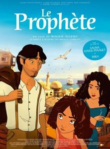 prophete_dvd